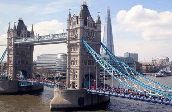 Δυναμική επιστροφή για το Λονδίνο