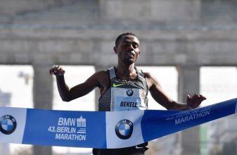 Μαραθώνιος Βερολίνου 2021: Kenenisa Bekele και 25.000 δρομείς
