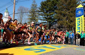 Ημερομηνία και για τον Boston Marathon