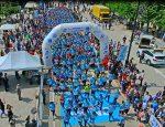 Ολοκληρώθηκαν τα RUN Greece με τους αγώνες σε Ιωάννινα και Ρόδο