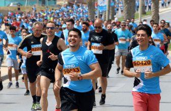 Run Greece Ηράκλειο 2020 & Πανελλήνιο Πρωτάθλημα 10χλμ. σε δημόσια οδό - Ακύρωση