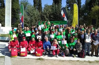 4ος Αγώνας Πεδίου Άρεως «Στις Γειτονιές της Αθήνας»