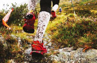 Ο δεκάλογος του mountain runner