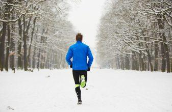 Κάνει κρύο; Τρέξτε στον διάδρομο