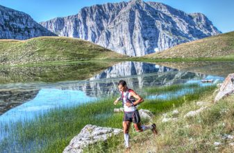 """Η """"Αγία Τριάδα"""" του Mountain Runner"""