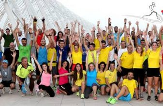 Back to Running with INTERSPORT!