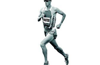 Πέτυχε τον στόχο σου: Τρέξε πιο γρήγορα