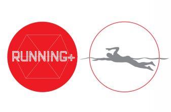 Τρέξιμο και κολύμβηση