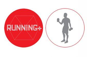 Τρέξιμο και μυϊκή ενδυνάμωση