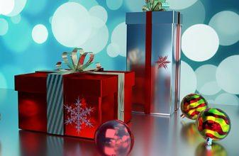 Το χριστουγεννιάτικό σας δώρο