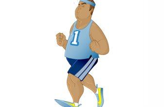Οδηγός προπόνησης για υπέρβαρους