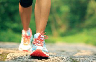 Από το περπάτημα στο τρέξιμο