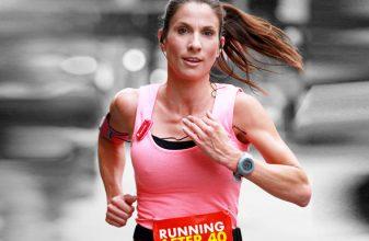 Γυναίκες μετά τα 40 και τρέξιμο