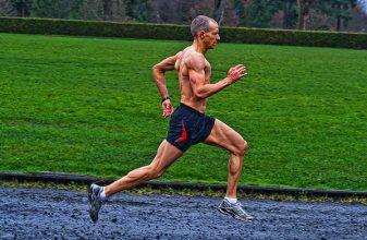 Τρέξιμο και τεστοστερόνη