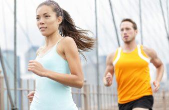 Το τρέξιμο μπορεί να είναι η λύση;