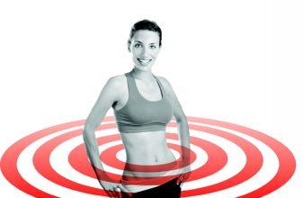 Πέτυχε τον στόχο σου: Χάσε βάρος