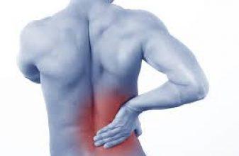Νέα δεδομένα στην αντιμετώπιση των πόνων στη μέση