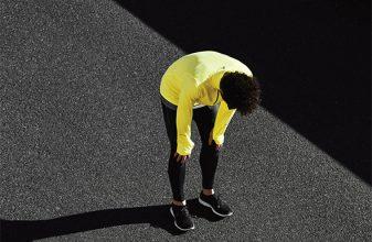 Οι αρνητικές συνέπειες της «κόπωσης» στο τρέξιμο