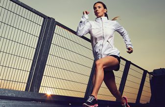Το τρέξιμο μας επιλέγει ή το επιλέγουμε;