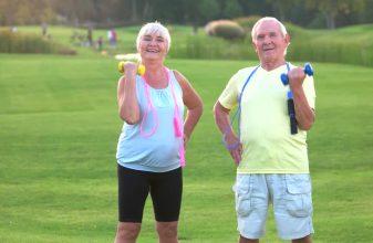 30 λεπτά άσκησης σε βοηθούν να ζήσεις περισσότερο!