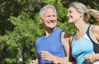 Άσκηση και διατροφή μπορούν να σταματήσουν την άνοια