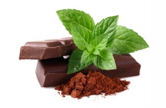 Υποκύψτε στον πειρασμό της σοκολάτας!