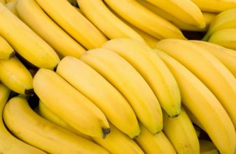 The nutritional value of bananas
