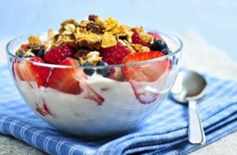 Το αγωνιστικό πρωινό