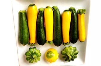 Συνταγή λαχανικά ογκρατέν