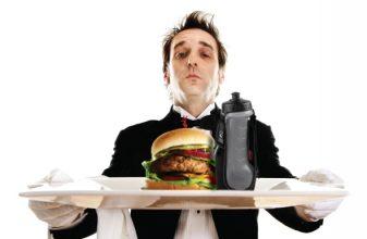 Φάτε σωστά - Τρέξτε γρήγορα