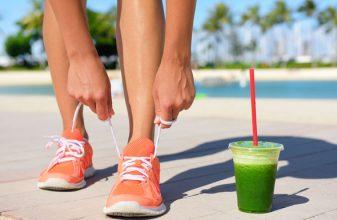Καλοκαιρινή διατροφή και ενυδάτωση για δρομείς