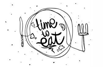 Η σωστή ώρα  των γευμάτων