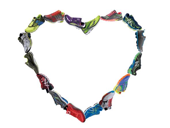 Παπούτσια για τρέξιμο. Ποια να πάρω;