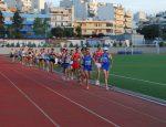 Την Κυριακή το Πανελλήνιο Πρωτάθλημα 10.000μ. - Συμμετοχές
