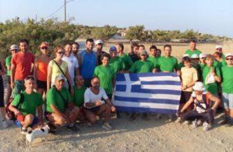 Στο νοτιότερο άκρο της Ελλάδας