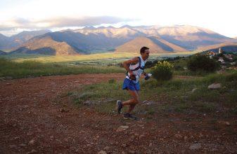 Ένας αγώνας για ultra runners
