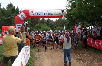 Παράταση εγγραφών στο alpamayoPRO Trail Race 2010