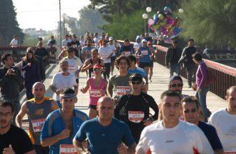 Στην τελική ευθεία για το ανοιξιάτικο Nike Run