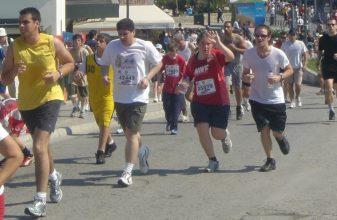 Τρέξτε για καλό σκοπό