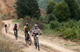 TRANSNATURA MTB stage race 2010
