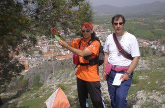 Ορεινός μαραθώνιος και διήμερο γνωριμίας με τα ορεινά αθλήματα