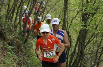 Ευαγγελίδης και Καρπούζα τερμάτισαν πρώτοι στη Σφενδάμη - Νικητής του διημέρου ο Διττόπουλος!