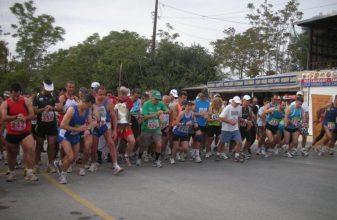 Αγώνας 11 χλμ από τη Νέα Καρβάλη στην Καβάλα