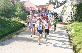 Ημιμαραθώνιος και 10άρι στην Κέρκυρα