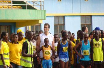 Ελληνική παρουσία και στη Ρουάντα