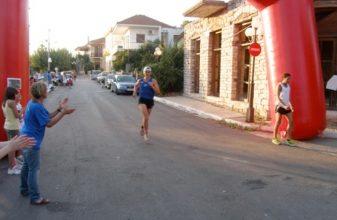 Aγώνας δρόμου και πολιτιστικές εκδηλώσεις
