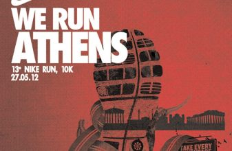 We Run Athens