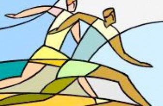 1ος Ημιμαραθώνιος Αγώνας Δρόμου «Δημήτριος Βικέλας»