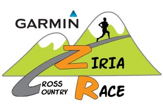 Garmin Ziria Cross Country Race