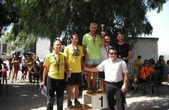 Σηφάκης και Φλόρα νικητές στην Ιεράπετρα